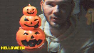 День 2/15 | Он Умирает в Конце | Короткометражный фильм ужасов к Хэллоуин