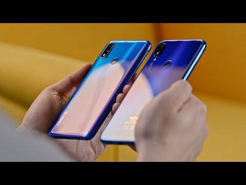 Лучший бюджетный смартфон –realme 3 Pro или Redmi Note 7?