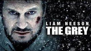 فيلم المغامرات الرائع 2019 the grey  ليام نيلسون سقوط الطائرة مترجم