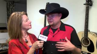 Country Star Matt Farris Interviewed On The DM Zone at Wake Up America