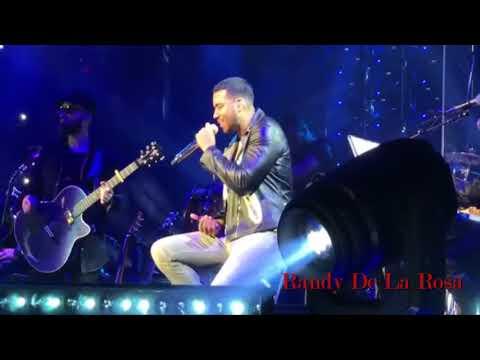 Romeo Santos - El papel 2  (AmericanAirlines ArenaMiami)