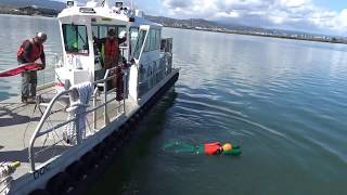 Golden State Bridge, Inc. First Solo Recovery Drill