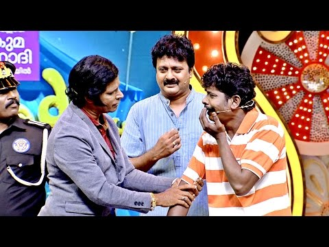 Komady Circus I Ep 78 - Who is this Daisy? I Mazhavil Manorama