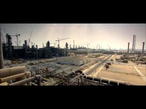 Qatargas Environmental Film