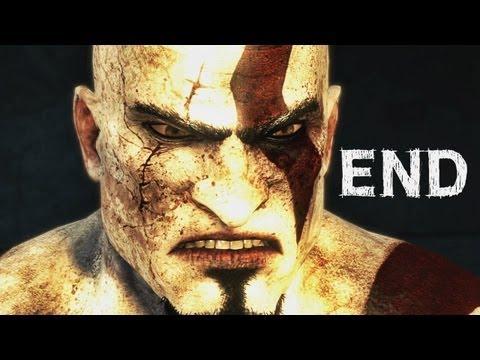 God of War Ascension Ending - Final Boss - Gameplay Walkthrough Part 25