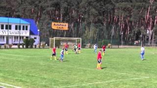 SV Arendsee - Kuhfelder SV