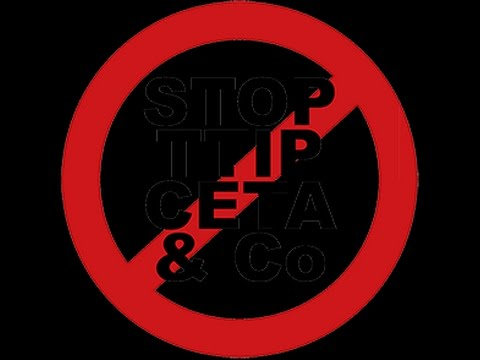 CETA action 21/01/2017
