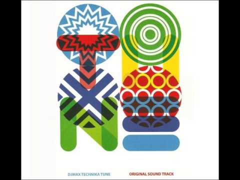 DJMAX TECHNIKA TUNE Original Sound Track (D2;T15) Mozart Symphony NO.40 Molto Allegro