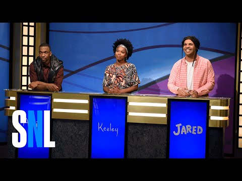 Black Jeopardy with