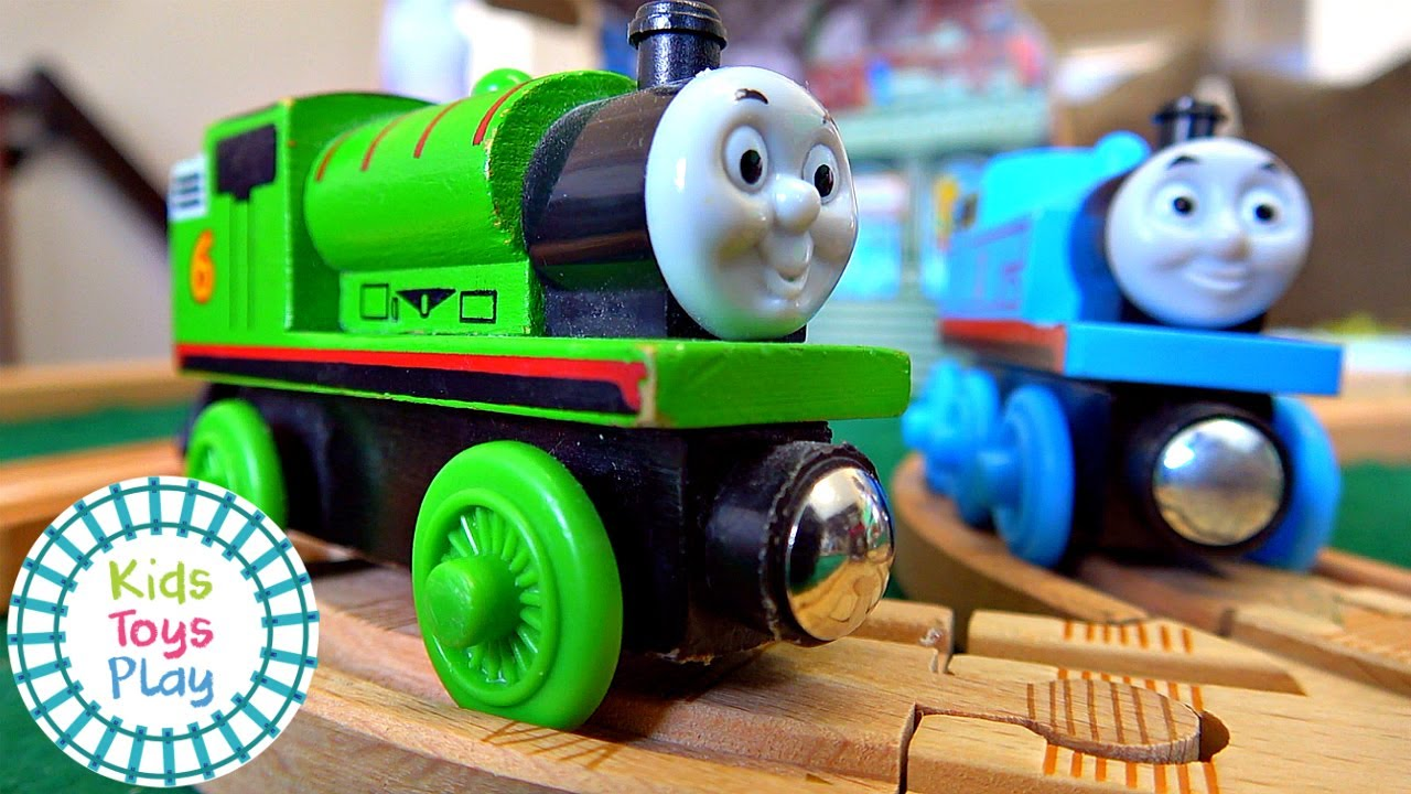 Thomas the Train Rusty and the Boulder | Thomas and Friends Full Episodes Season 5