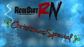 RSRN Holiday Special 2018!