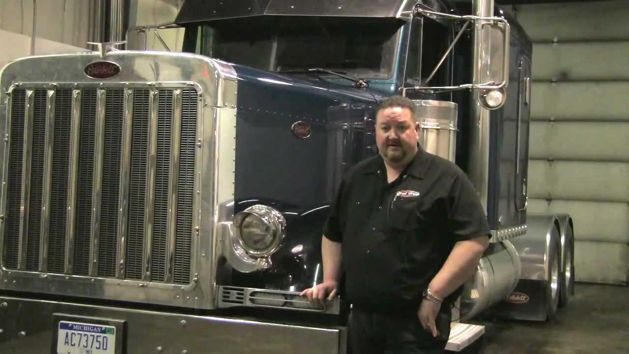 Diesel Freak  Cummins ISX Fuel Pressure Harness  YouTube