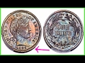 $2,000,000.00 BARBER DIME & JD Sold Rare Buffalo Nickel Coin For $1,400.00! | JD's Variety Channel