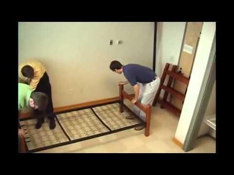 how to deloft a bed 2