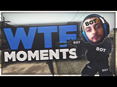 WTF MOMENTS #1 - Danske Twitch Highlights