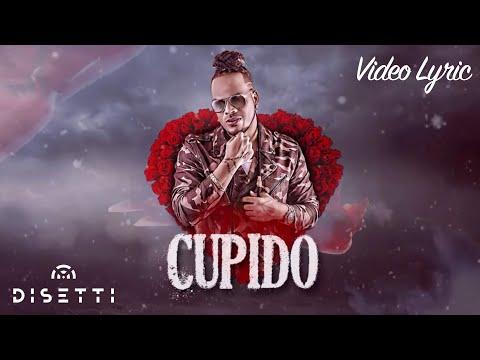 """Landa """"La Sensación"""" /#2 / Cupido /Oficial Vídeo Lyrics / Salsa Urbana 2017"""