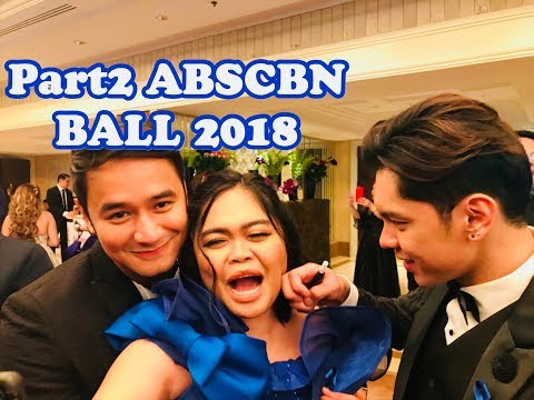 ALORA: Part 2 ABSCBN Ball 2018