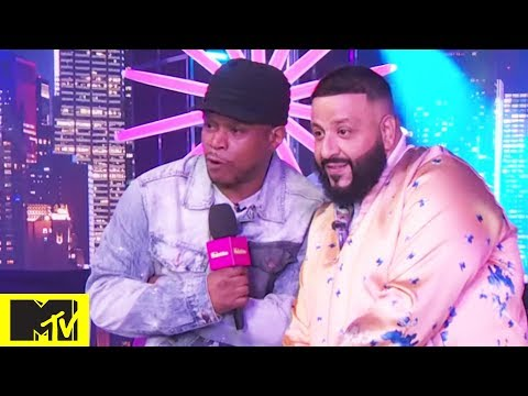 Khaled-Con FT. 'Father of Asahd' Listening Party , 4 NEW Videos & DJ Khaled EXPERIENCE