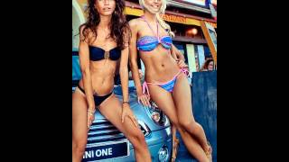 vuclip Rio de Sol & Mini - Bikini fashion show | By Brazilian Bikini Shop