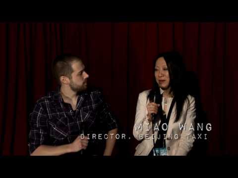 SXSW Interview - Miao Wang, Part 1