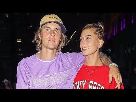 Justin Bieber & Hailey Baldwin Secretly Married Already? | Hollywoodlife