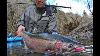 Steelhead Fishing The PNW A Love Story
