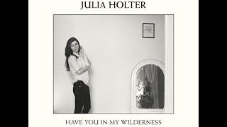Julia Holter - Silhouette