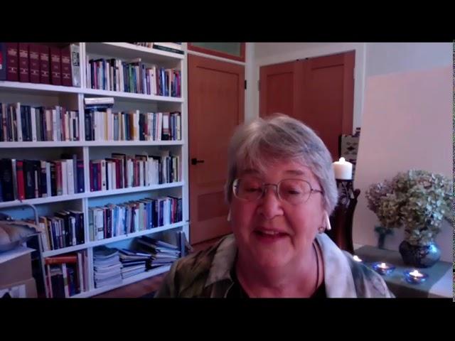 """I Believe"" (Rev. Polly Moore)"