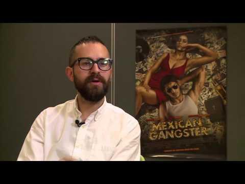 Mexican Ganster  Estreno