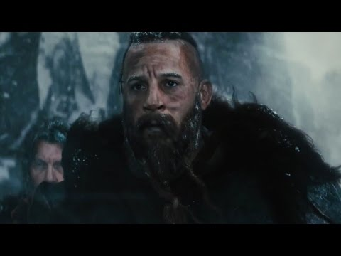 The Last Witch Hunter | official trailer US (2015) Vin Diesel Elijah Wood