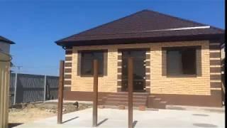 Купить надежный дом у моря без посредников, в пригороде Анапы, видео, фото, цена 5,5