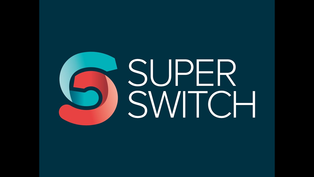 Super Switch Youtube
