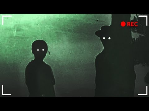 Are Shadow People Real? hauntedrealities.com