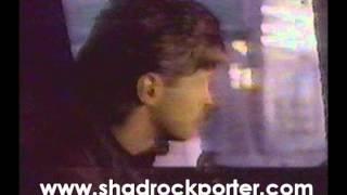 "Shadrock Porter in T.V series ""Top Cops"" 2"