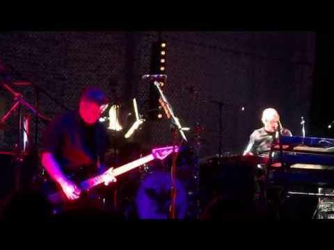 The Stranglers - The Raven - The Roundhouse, London. March 2015