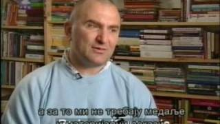 Savremeni Samuraj (1/6) - Radomir Kovačević