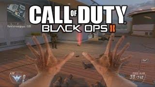 GLITCH   Black Ops II : Faire disparaître les armes en Multijoueurs
