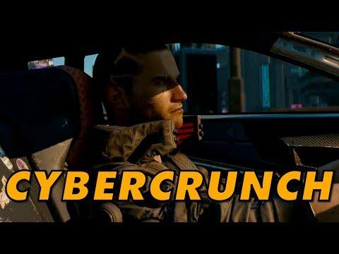 Cyberpunk 2077 Development Will See Long Crunching Hours