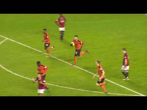 HIGHLIGHTS | Wolves 4-4 Fulham