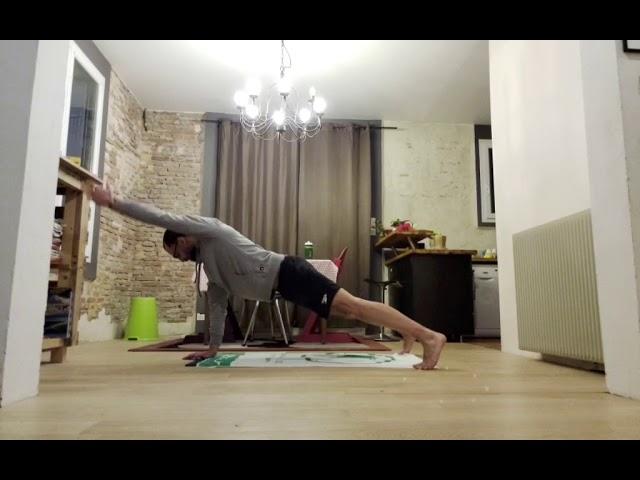 S6 : Pilates