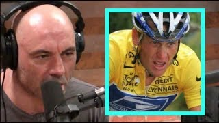 Joe Rogan - The Truth About Lance Armstrong