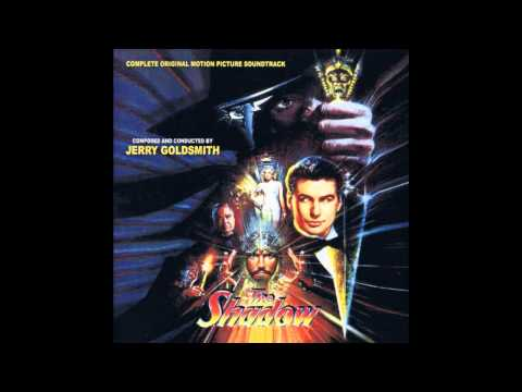 The Shadow OST: Track 33: Original Sin (Theme from The Shadow) Film Mix