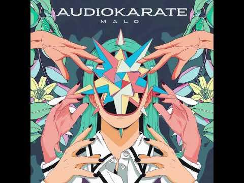 Audio Karate - Malo [Full Album 2019]