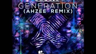 EXCLU-DiMaro Generation (Ahzee Remix)
