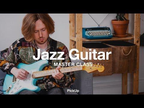 Ben Eunson | An Introduction to Modern Jazz Guitar