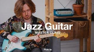 Ben Eunson An Introduction to Modern Jazz Guitar