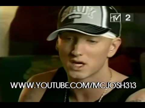 D12 Interview On MTV   2004 INEDIT