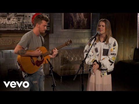 Broods - Mother & Father- Vevo dscvr (Live)