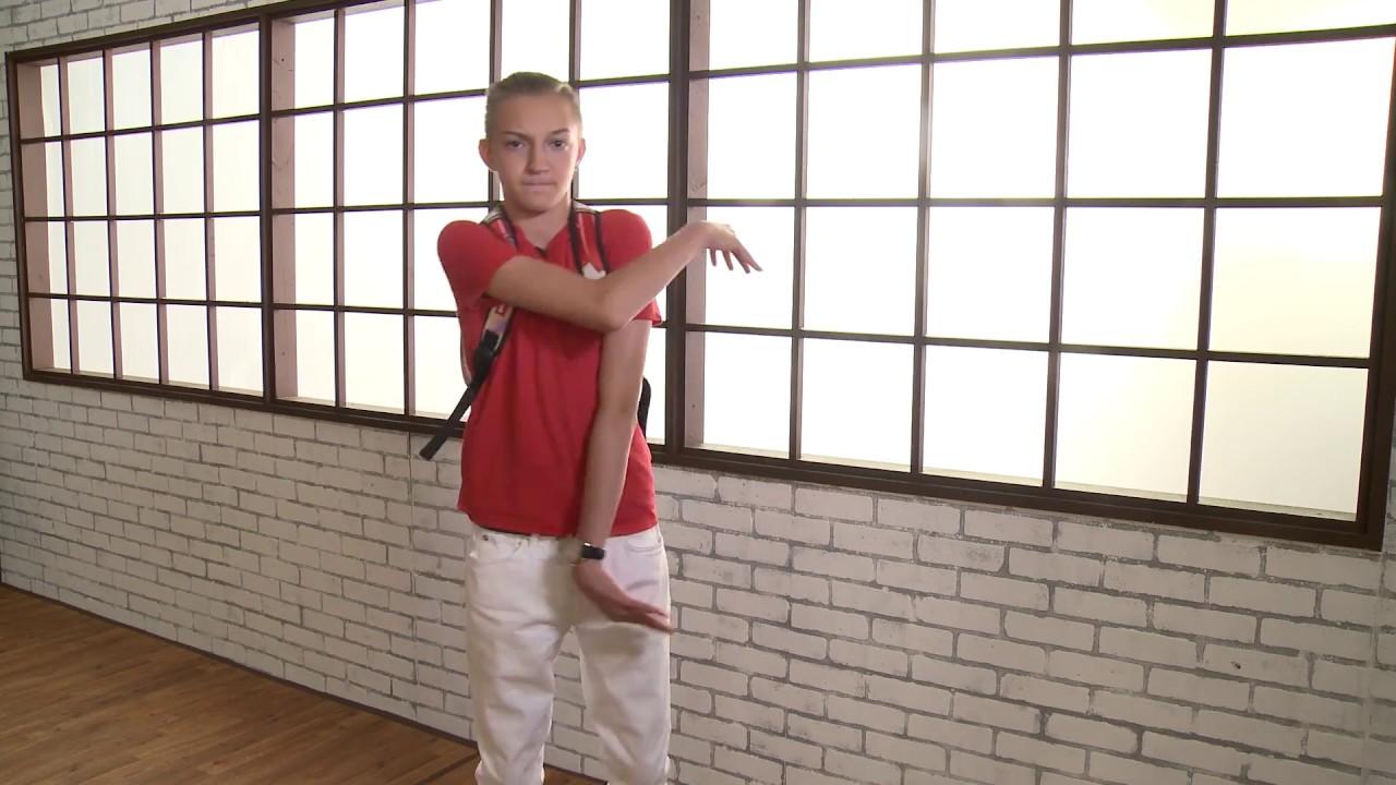 Meet The Backpack Kid - YouTube 8aacbb3901d39