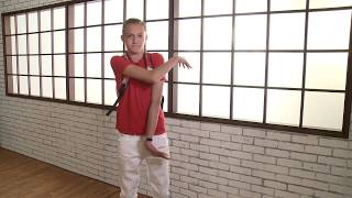Meet The Backpack Kid